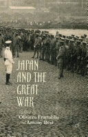 Pdf Japan and the Great War Telecharger