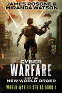 Cyber Warfare and the New World Order banner backdrop