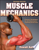 Cover of Muscle Mechanics