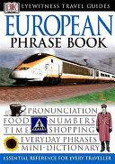 European Phrase Book
