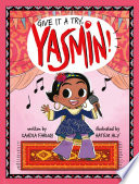 Give It a Try  Yasmin