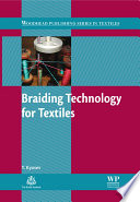 Braiding Technology For Textiles Book PDF