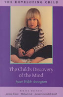 The Child s Discovery of the Mind