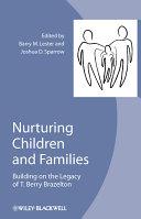 Nurturing Children and Families