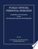 Public Offices Personal Demands