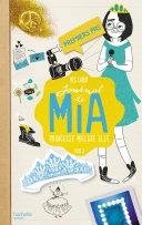 Pdf Journal de Mia - Tome 2 - Premiers pas Telecharger