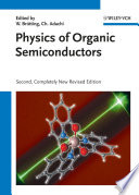 Physics of Organic Semiconductors