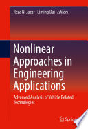 Nonlinear Approaches in Engineering Applications Advanced Analysis of Vehicle Related Technologies