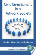 Civic Engagement in a Network Society