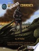 Adequate Commoner for Pathfinder
