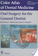 Oral Surgery For The General Dentist Book PDF