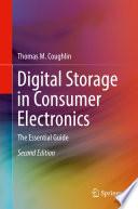 Digital Storage in Consumer Electronics Book