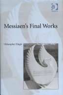 Messiaen's Final Works