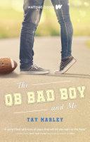 The QB Bad Boy and Me Pdf/ePub eBook
