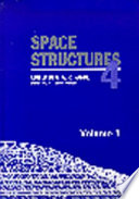 Space Structures 4
