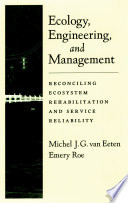 Ecology  Engineering  and Management