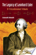 The Legacy of Leonhard Euler Book