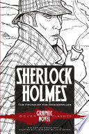 SHERLOCK HOLMES The Hound of the Baskervilles  Dover Graphic Novel Classics  Book