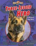 Three-Legged Hero [Pdf/ePub] eBook