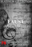 Faust (Margarethe) (Die Opern der Welt)