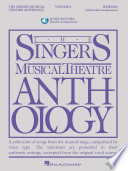 The Singer s Musical Theatre Anthology   Volume 6