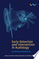 Early Detection and Intervention in Audiology