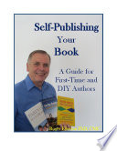 Self Publishing Your Book