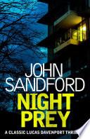 Night Prey Pdf/ePub eBook