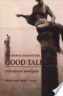 The Moral Parameters of Good Talk