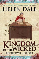 Kingdom of the Wicked Book Two