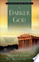A Darker God Book