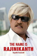 The Name is Rajinikanth