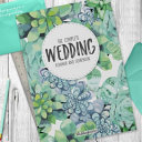 Wedding Planner Book   The Complete Wedding Guide