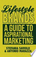 Lifestyle Brands Book PDF