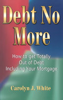 Debt No More