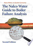 Nalco Water Guide To Boiler Failure Analysis Second Edition Book PDF