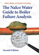 Nalco Water Guide to Boiler Failure Analysis  Second Edition