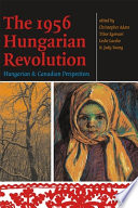 The 1956 Hungarian Revolution Book