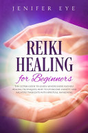 Reiki Healing for Beginners