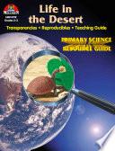 Life In The Desert Ebook