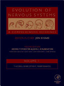 Evolution of Nervous Systems