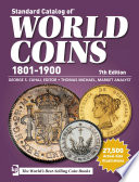 Standard Catalog of World Coins - 1801-1900
