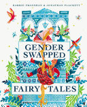 Gender Swapped Fairy Tales Book