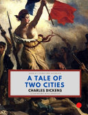 A Tale of Two Cities   Charles Dickens   World Literature Classics   Illustrated with Doodles