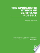 The Spinozistic Ethics of Bertrand Russell