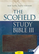 The Scofield® Study Bible III