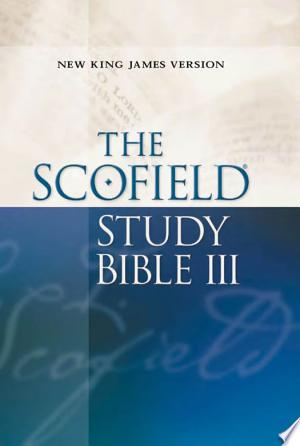[pdf - epub] The Scofield® Study Bible III - Read eBooks Online