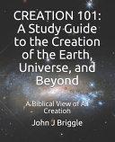 Creation 101