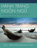 H  NH TRANG NG  N NG   LANGUAGE LUGGAGE FOR VIETNAM