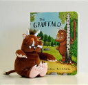 The Gruffalo Board Book and Soft Toy
